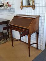 Edwardian Writing Desk (2 of 7)