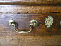Neat 18th Century Oak Dresser (2 of 10)