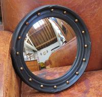 Butlers Porthole Convex Mirror