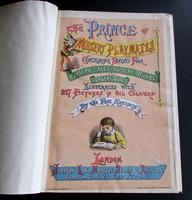 1880 The Prince of Nursery Playmates 1st Edition (2 of 8)
