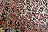 Fine Old Veramin rug 215x144cm (7 of 7)
