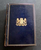 1924 1st Edition Westminster City Fathers 1585-1901 Presentation Copy to London Alderman
