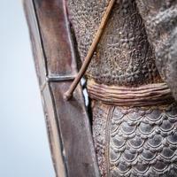 Japanese Bronze Figure (9 of 10)