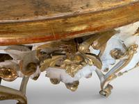 A pair of Louis xvi Giltwood Console tables for restoration (5 of 9)