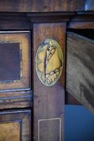 Large Sheraton Style Mahogany Sideboard (7 of 12)