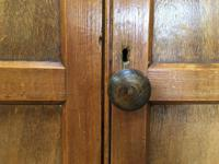 19th Century Pine Cupboard (6 of 6)
