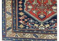 Antique Bidjar Rug (2 of 8)