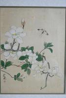3 x Chinese Botanical Watercolours (7 of 12)