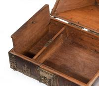 Early 19th Century Domed Top Eastern Spice Box (6 of 6)