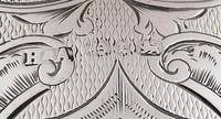 Antique Victorian Sterling Silver Purse 1893 (4 of 8)