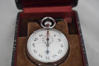 Rare Jaques Inking Stopwatch (2 of 4)