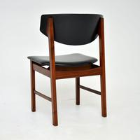 Set of 6 Danish Vintage Rosewood Dining Chairs (5 of 12)