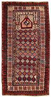 Antique Caucasian Gendje Prayer RUGS