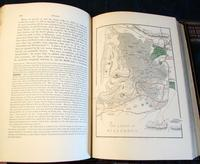 1850 Ireland,  Its Scenery & Character by Mr & Mrs Hall, Complete in 3 Fine Leather Volumes (6 of 9)