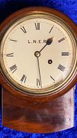 6 inch Single Fusee Dial Clock (12 of 12)