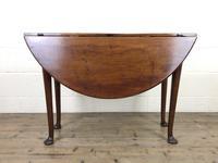 Early 19th Century Mahogany Table (4 of 7)