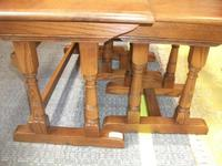 Old Charm Coffee Table Nest (2 of 2)