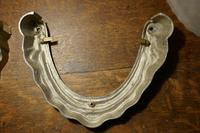 Pair of Art Deco Wall Light Shades by Muller Freres Luneville (8 of 10)