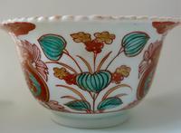 Japanese Edo Period Imari Bowl (6 of 7)