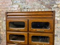 1930s Shoe Drawer Cabinet (6 of 7)