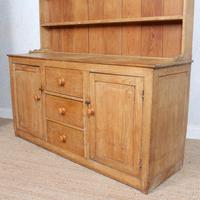 Pine Dresser 19th Century Welsh Kitchen (10 of 12)