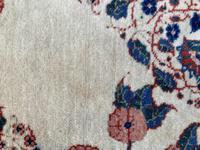 Antique Mashad Rug (7 of 8)