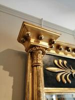 Exceptional Quality Regency Pier Mirror (5 of 6)
