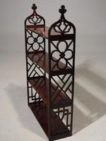 Attractive & Decorative Set of Early 20th Century Hanging Shelves (2 of 6)