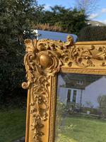 Very Large Gilt Mirror (2 of 11)