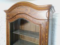 Antique Display Cabinet (7 of 15)