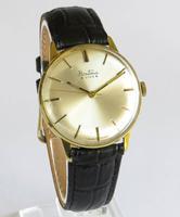 Gents 1960s Bentima Star Wrist Watch A594 (2 of 5)