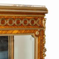 Kingwood Display Cabinet by Haentges Frères (4 of 8)