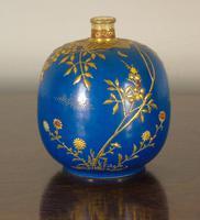 Beautiful Japanese Meiji Period Vase (4 of 7)