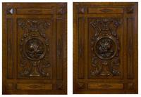 Pair Of Continental 19thc Carved Panels (4 of 6)