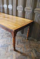 Early 19th Century Extending Farmhouse Table (4 of 8)