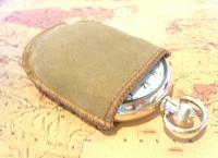 Swiss Vertex Pocket Watch 1926 15 Jewel 10ct Rose Gold Filled Case FWO (6 of 12)