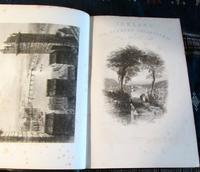 1850 Ireland,  Its Scenery & Character by Mr & Mrs Hall, Complete in 3 Fine Leather Volumes (4 of 9)