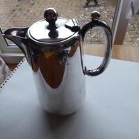 Silver Plated Coffee Pot (9 of 10)