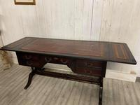 Regency Style Desk (3 of 5)