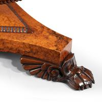 George IV Tilt-top Centre Table by George Bullock (6 of 8)