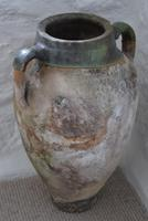 Large Terracotta Olive Jar (4 of 10)