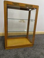 Ford Gold Medal Blotting Advertising Display Cabinet (8 of 9)