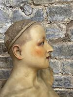 Rare 1920s Wax Mannequin (3 of 7)