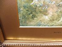 Watercolour Bates Brook Redhill Listed Artist H Rawson (3 of 12)