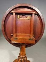 Most Unusual Mid 19th Century Centre Standing Table (7 of 7)