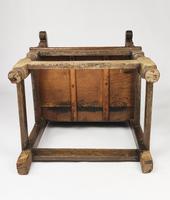 17th Century English Wainscot Chair (8 of 11)