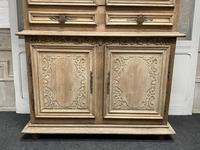 Wonderful 18th Century French Normandie Larder Cupboard (5 of 33)