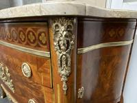 Finest Quality French Antique Commode Chest of Drawers (7 of 32)