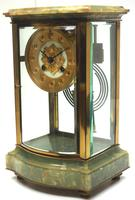 Incredible French 4 Glass French Regulator 8-day Mantle Clock (4 of 12)