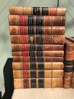 30 Antique Leather Bound Law Books 1890-1940 (2 of 6)